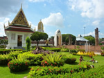 Teach English in Chiang Mai, Thailand