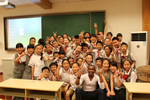 Teach English in Shanghai, China