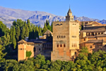 Teach English in Granada, Spain