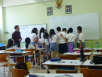 Teach English in Phuket, Thailand
