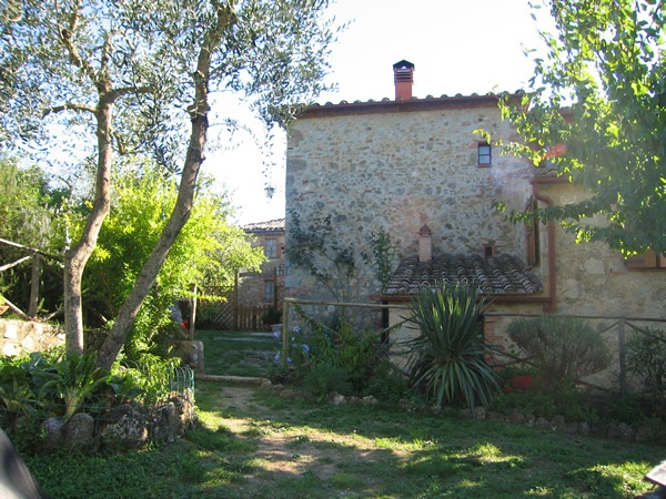 Bed and Breakfasts and Farmstays (Agriturismo) Abroad