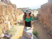 Women-only tours to sacred sites