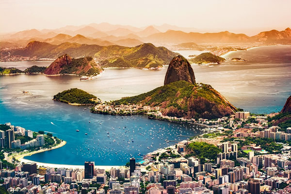 The Guide to Working Abroad in Brazil