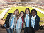 Interns in Argentina