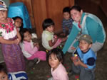 Volunteer in Central America with ELI