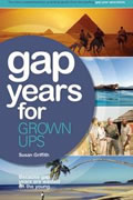 Susan Griffith's Gap Year for Grown Ups