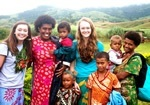 Global Works Teen Travel with a Purpose