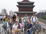 Undergraudate study abroad in China