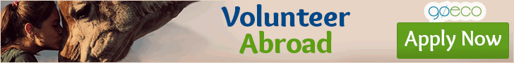 Volunteer Abroad with GO ECO