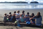 Intercultura summer Spanish language camp in Costa Rica