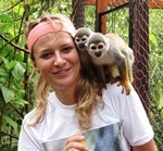 Wildlife Experience as a volunteer in Ecuador