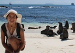 Volunteer in Galapagos with Lead Advenures
