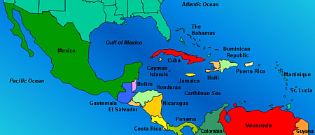 belize political map with Volunteer In Central America on Volunteer in central america as well Map2 together with Karte von sambia 2 1018 besides Another One Mexican President Calderon Who Built The Guatemalan Border Wall Calls Trump A Racist further El Salvador Landslide Tourism Pics.