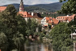 Visit Czech towns outside Prague