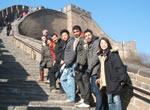 Volunteer in China with Projects Abroad