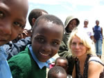Volunteer in Tanzania with Projects Abroad