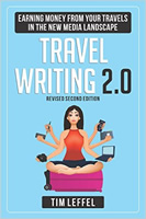 Travel Writing 2.0 2nd Edition