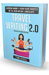 Travel Writing 2.0