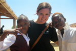 Volunteer in South Africa for Gap Year