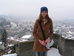 Internship Abroad At The United Nations In Switzerland