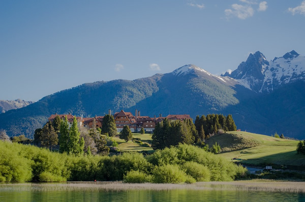 Properties in Bariloche