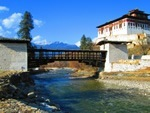 Study and Living in Bhutan
