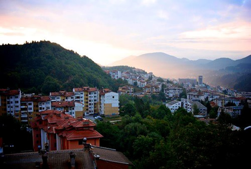 Home in Smolyan, Bulgaria