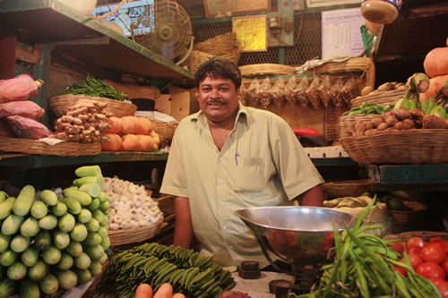 Grocer in Bangalore