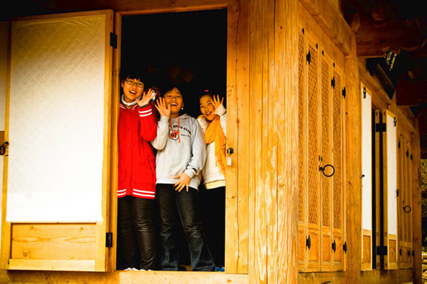 Living and Teaching in Korea: A Different Pace of Life