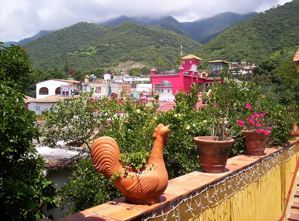 Ajijic, Mexico is an expatriate favorite