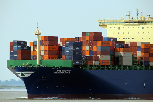 Image result for moving overseas shipping containers