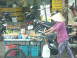 Living in and Teaching in HCMC, Vietnam