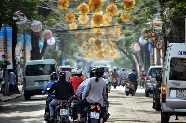 Living and Teaching English in Ho Chi Minh City, Vietnam