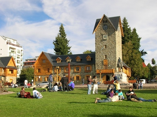 Spanish language study in Bariloche, Argentina