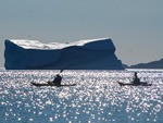 Adventure Travel in the Arctic