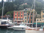 Buget travel in Portofino, Italy is possible off-season