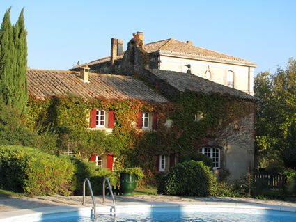 Budget Farm Travel in Provence