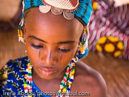 The Fulani Nomadic People of Burkina Faso and Niger