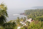 Beyond Goa's beaches