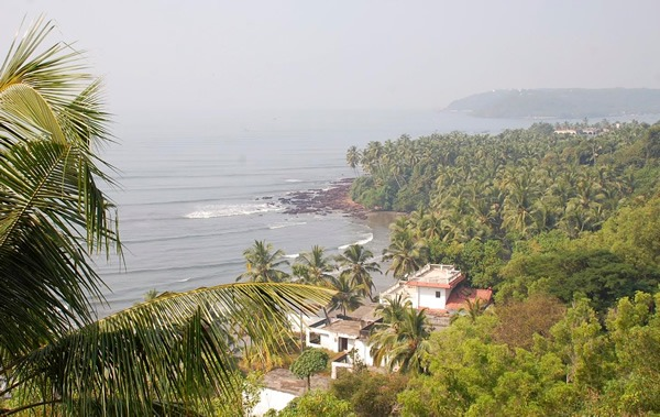 Beaches are notoriously beautiful in Goa, but cultural travel is fascinating