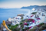 Greek Islands budget travel
