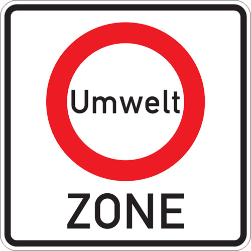 Green Zone in Germany