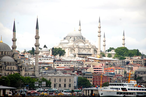 The Guide To Study Abroad And Living In Istanbul Turkey