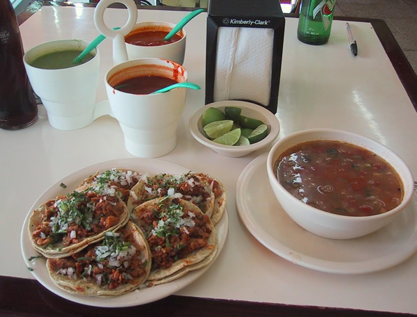 The Ultimate Guide to Authentic Food in Mexico
