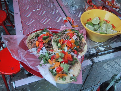 mexico city travel tips articles citys best street food