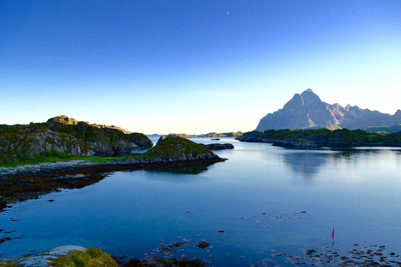 Why Norwegians have a Passion for Adventures in Nature