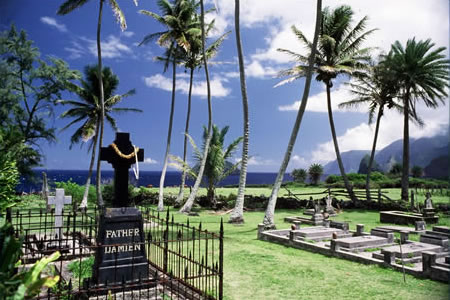 Pilgrimmate travel in Hawaii