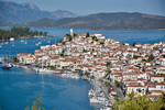 Travel to Poros, Greece