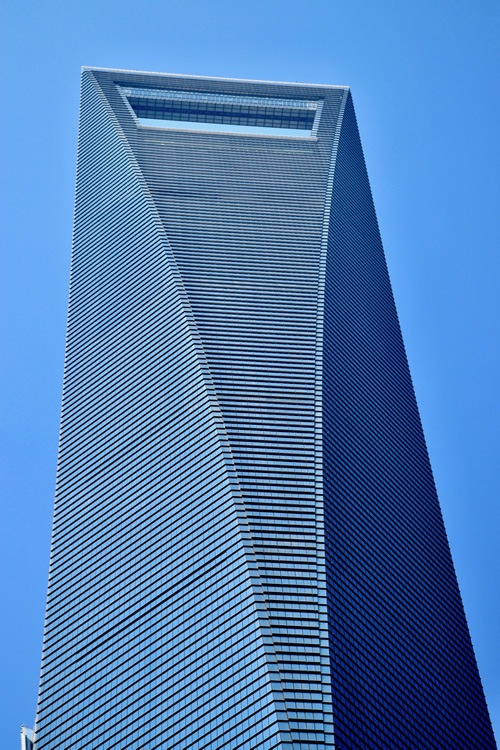 Shanghai World Financial Centre