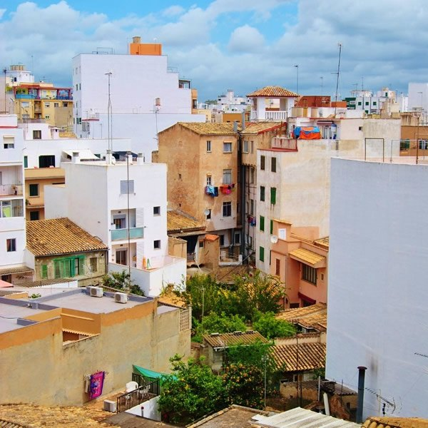 Slow travel and living in palma de mallorca spain - Living palma ...